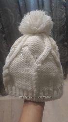 шапка р. 52-55 см