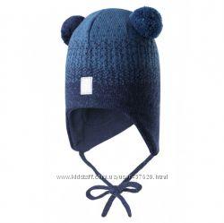 Reima -30 sale шапка мальчику. Большой выбор на любой возраст  от 0-16лет