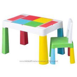 Комплект мебели Tega Multifun от 2 до 6 лет