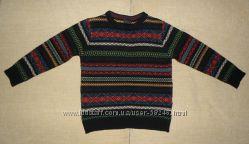 Наш модный теплый свитер Next