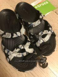 Шлёпанцы Crocs, W5