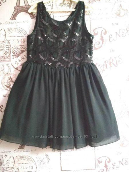 Новое красивое платье. Качественное, фирменное