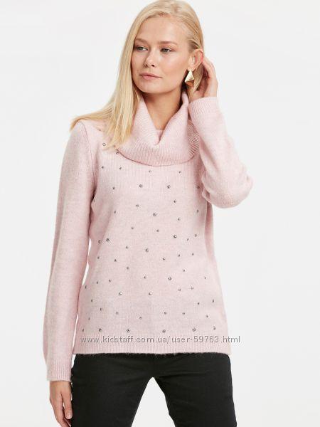 Фирменный свитер-джемпер