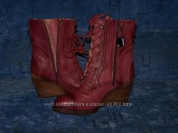 Сапожки и ботиночки деми   и зима.