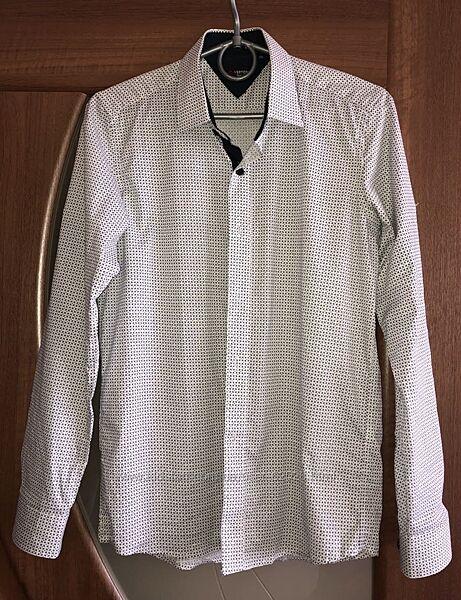 Рубашка Verton Турция 36 размер