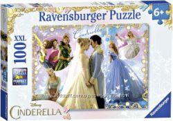 Пазл-XXL Золушка Дисней Ravensburger 10566