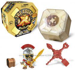 Игровой набор-сюрприз Treasure X S1 Moose