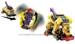 Машинка-трансформер Ви-Бон Screechers Wild, L2