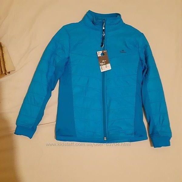 Новая куртка Decathlon