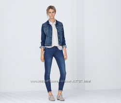 Классный джинсовый пиджак от Тсм Tchibo Германия   48 евро наш  54