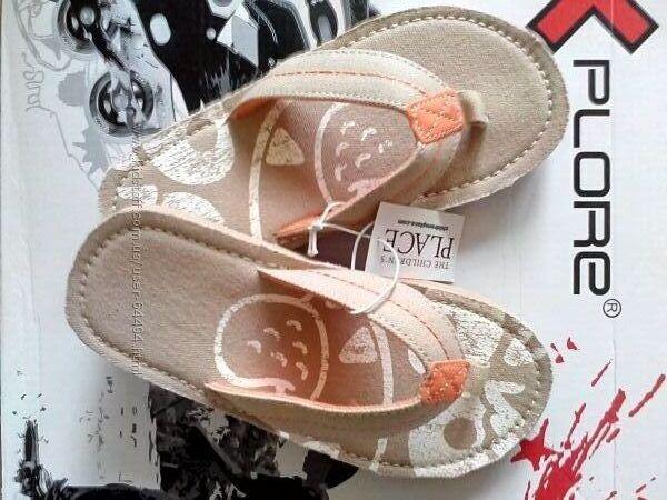 Летняя брендовая обувь -шлепки, аквашузы