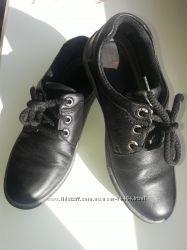 Школьные туфли для мальчика,  размер 37