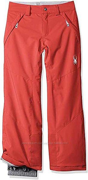 Лыжные штаны Spyder подростковый 18 размер