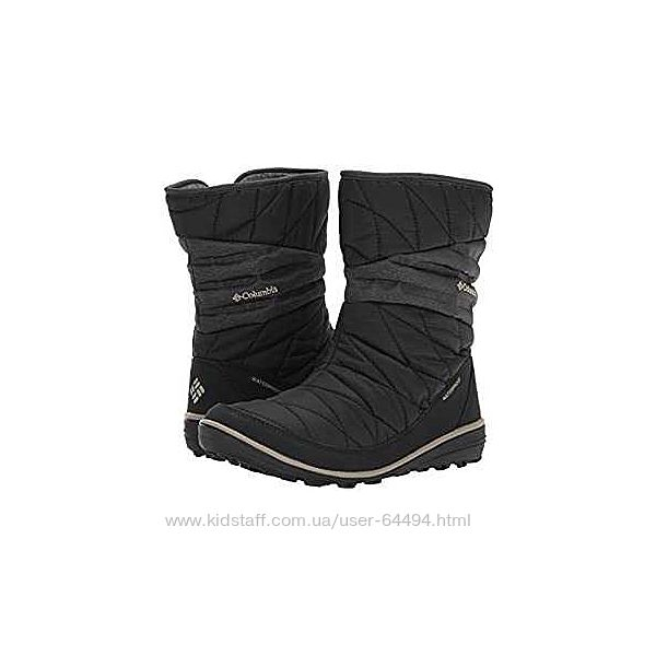 Женские Columbia Heavenly Slip II Omni-Heat Boot