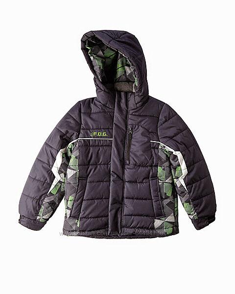 Куртка FOG размер L 14-16