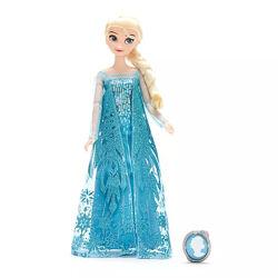 Дисней Кукла Эльза Холодное сердце с подвеской Elsa Classic Frozen Дисней