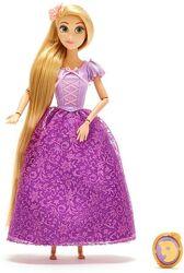 Кукла Рапунцель Классическая с подвеской Дисней Rapunzel Classic Оригинал