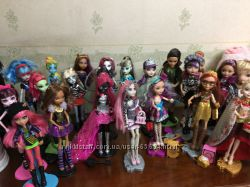 Куклы Monster High оригинал