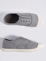 Кеды и кроссовки Marks&Spencer для мальчиков и девочек. р. 35-40.
