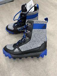 Термо-Сапоги Adidas Felt Boot Kids. оригінал 35