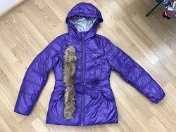 Утеплена куртка puma 2xs, Xs, s