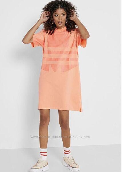 Сукня adidas lrg logo dress оригінал xs, s, m