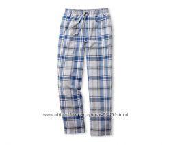 Домашние пижамные штаны ТСМ