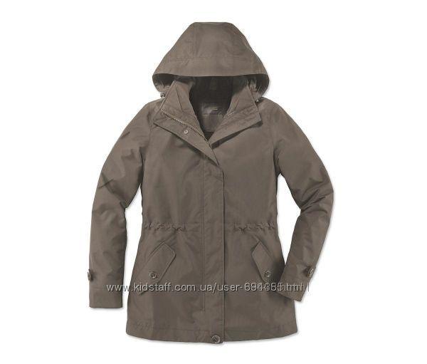 Куртка 2 в 1 от ТСМ