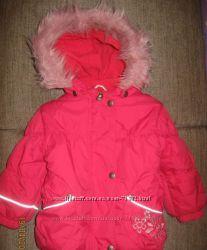Полукомбез и куртка Lenne. Размер 80.