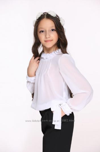 Школьная блузка Lukas 152р.