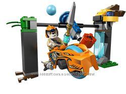 Конструктор Lego Chima Водопад Чи - 70102.