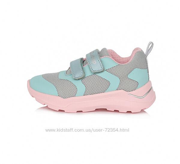 Кожаные  кроссовки легчайшие дд степ dd step серия aqua tex