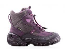 Новые зимние сапоги ботинки Ecco 32 р. Оригинал. Коллекция зима-2018