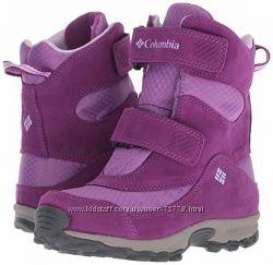 Новые ботинки Коламбия 37 размер