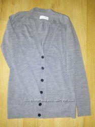 Кофта 100 мериносовая шерсть 36-38 евро