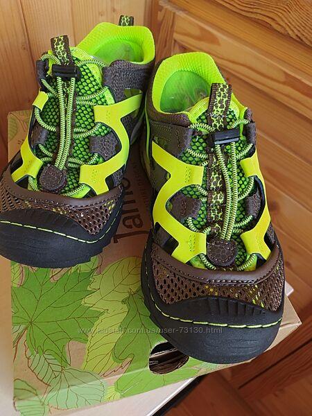 Летние кроссовки-сандали jambu squamata2 sport sandals, размер 2М-33,5