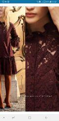 Куплю платье h&m