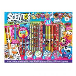Scentos Ароматные наборы для творчества