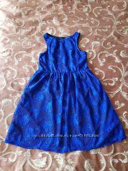Платье Forever 21, размер 7-8
