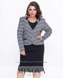 TM Минова Minova - стильная одежда р-р 48-62
