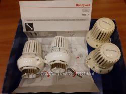 Радиаторные термостаты honeywell Экономим на отоплении