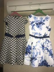 Невероятной красоты платья для торжественных случаев