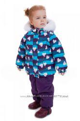 Зимний костюм для девочки Lenne ELSA 18318А Размеры 86, 98