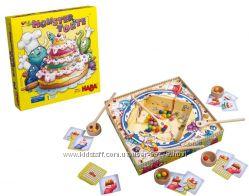 Настольная игра Торт для монстра Haba Monstertorte 4981 купить Украина