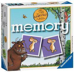 Игра Ravensburger Memory Gruffalo  мемори груффало