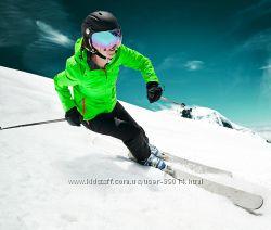 Мега шикарные женские лыжные куртки Softshell ТСМ. Германия.