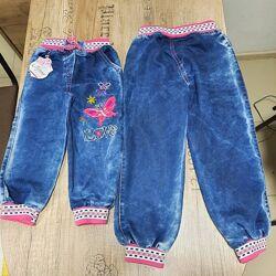 Джинсы для детей от 3 до 10 лет. Фирмы F&D Венгрия, Gymboree, Модный карапу