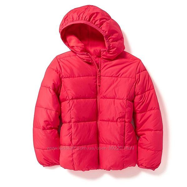 Акция минус 10. р.8 Зимние куртки OldNavy в ассортименте