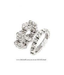 Бижутерия, кольца  H&M, Allerlei из Германии