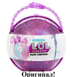 L. O. L. Pearl Surprise Жемчужина ЛОЛ 2-ая волна 554639